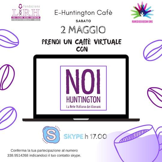 Huntington Cafè