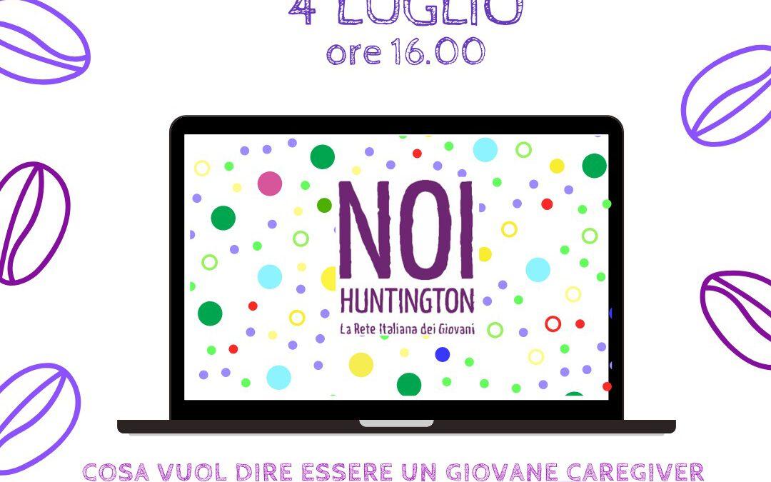 e-Huntington Cafè 4 Luglio 2020
