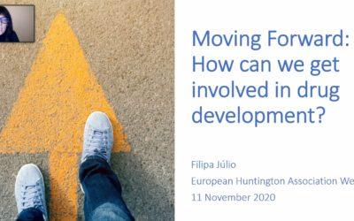 Come saremo coinvolti dalla ricerca del futuro? Il progetto Moving Forward di EHA